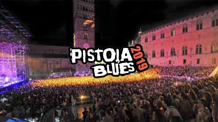 Pistoia Blues – Associazione BLUESIN