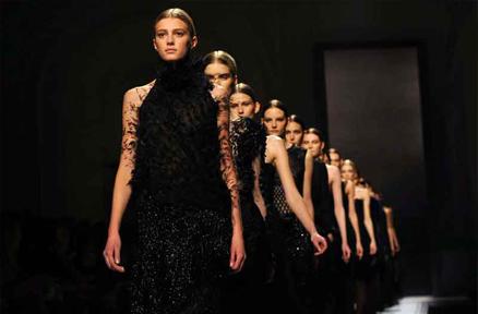Fashion Night Live