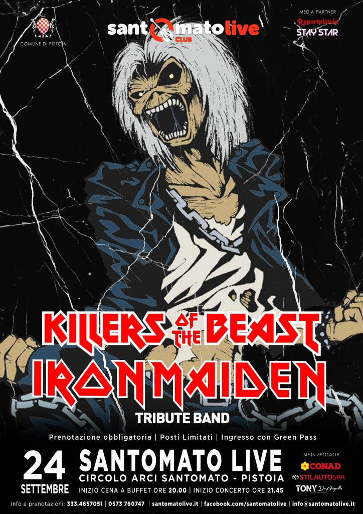 Killers of the Beast